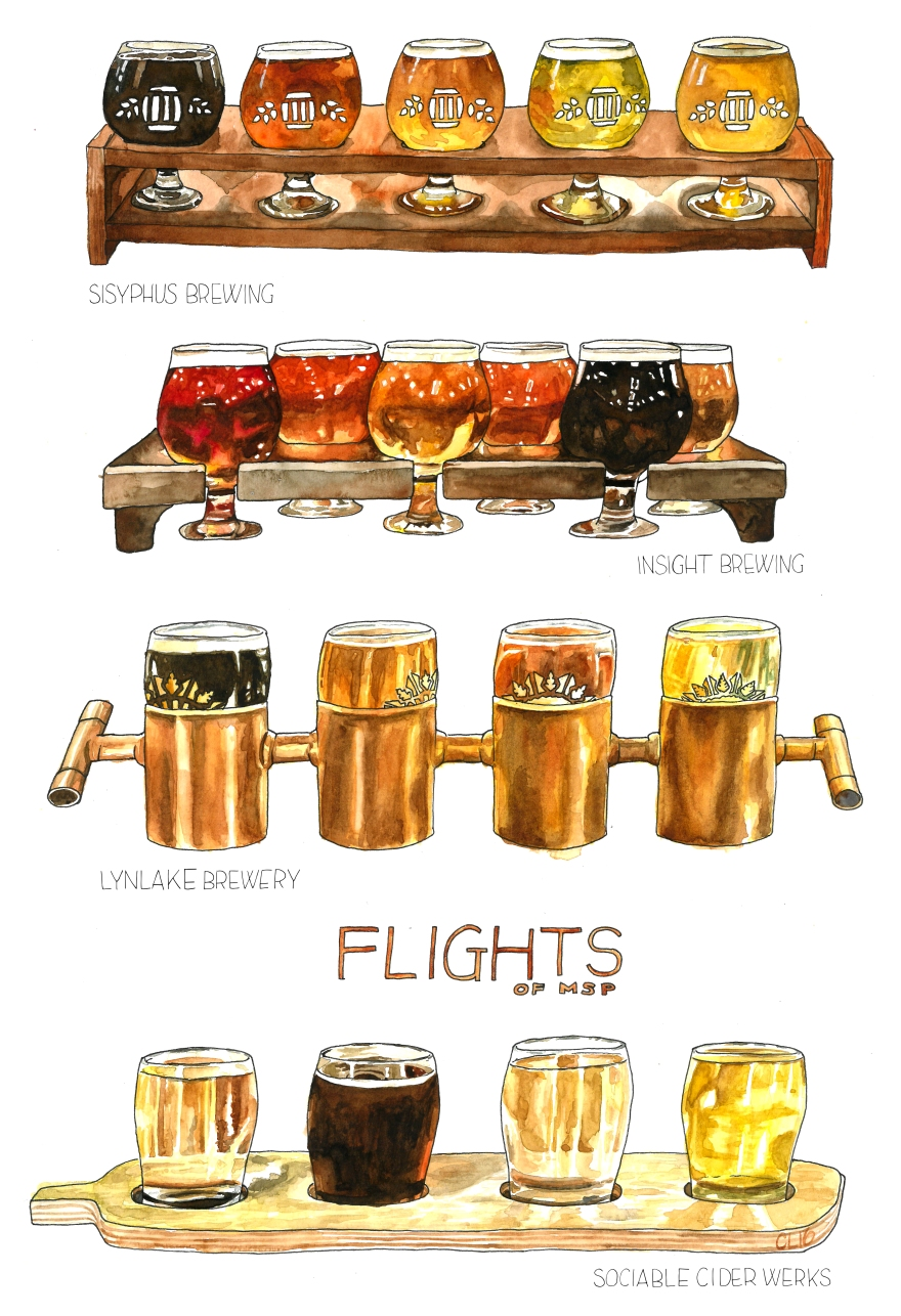 Flights of MSP (for print)