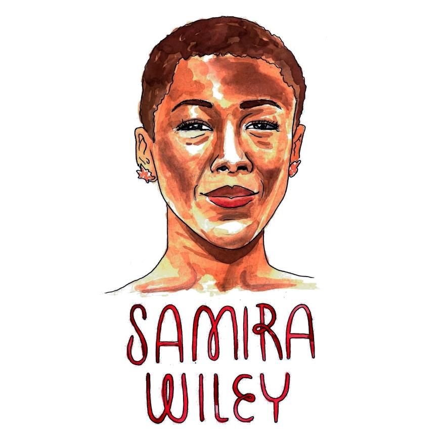 OITNB_Samira Wiley