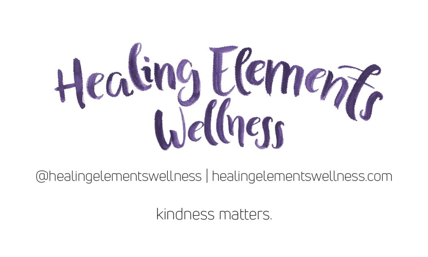 Healing Elements Tag-02
