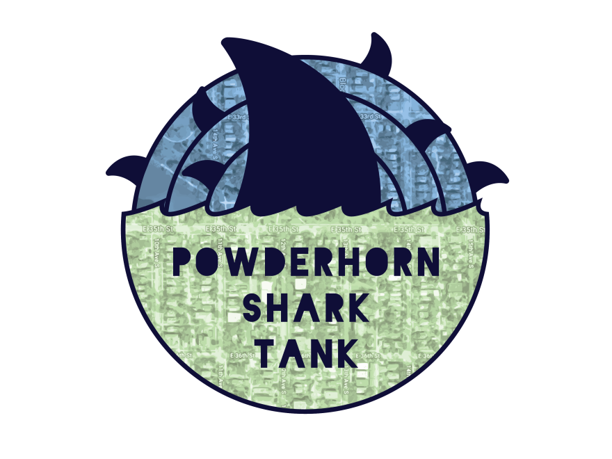 Powderhorn Shark Tank Logo-01