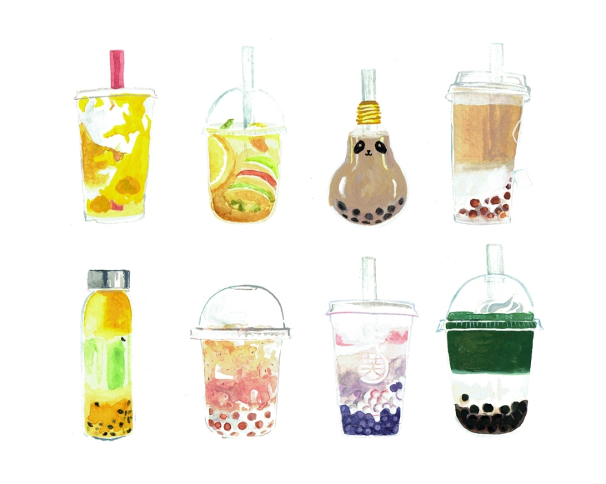 Bubble-Tea-For-Web